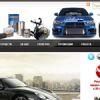 Сайт на Автокомплекс Авто-Крез