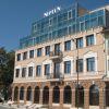 Сайт на Хотел и Спа център Нептун Видин