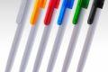Пластмасови химикалки за реклама
