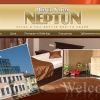 Изработване на уеб сайт за Хотел и спа Нептун