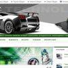 Изработване на уеб сайт Тech Box