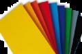 ПВЦ плоскости и плексиглас за реклама