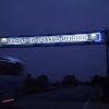 Светещи обемни букви с LED технология