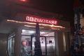 Реклама с LED технология за ресторант Фреш