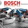 Изработване на реклама за инструменти BOSCH