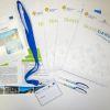 Рекламни материали по проект TRANSDANUBE