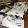 Рекламни хартиени пликове и торбички на едро