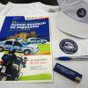 """Рекламни материали """"Пътен полицай на годината"""" Видин – 2013"""