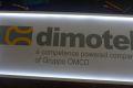 Рекламна табела със светодиодно осветяване