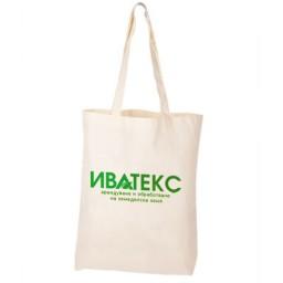Еко чанти от нетъкан текстил за реклама