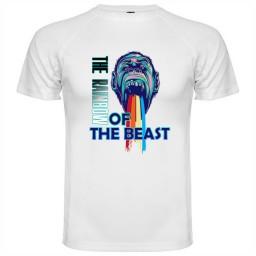 Спортна мъжка тениска The Rainbow