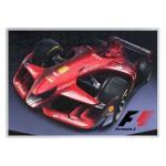 Пъзел 120 части Formula 1